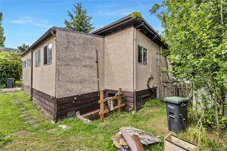 Photo 3: 633 Nelson St in Esquimalt: Es Saxe Point House for sale : MLS®# 844725
