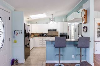 Photo 13: 41 145 KING EDWARD Street in Coquitlam: Maillardville Manufactured Home for sale : MLS®# R2479544