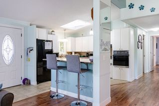 Photo 6: 41 145 KING EDWARD Street in Coquitlam: Maillardville Manufactured Home for sale : MLS®# R2479544