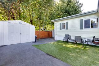 Photo 26: 41 145 KING EDWARD Street in Coquitlam: Maillardville Manufactured Home for sale : MLS®# R2479544
