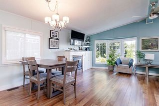Photo 11: 41 145 KING EDWARD Street in Coquitlam: Maillardville Manufactured Home for sale : MLS®# R2479544
