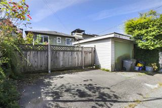 Photo 20: 3249 E 26TH Avenue in Vancouver: Renfrew Heights House for sale (Vancouver East)  : MLS®# R2480292