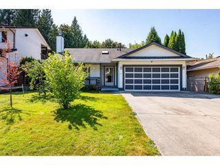 Photo 1: 12379 EDGE Street in Maple Ridge: East Central House for sale : MLS®# R2481730