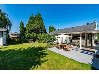 Photo 20: 12379 EDGE Street in Maple Ridge: East Central House for sale : MLS®# R2481730