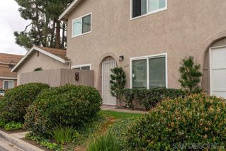 Main Photo: UNIVERSITY CITY Condo for sale : 3 bedrooms : 7909 Camino Glorita in San Diego