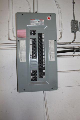 Photo 6: 4601 51 Avenue: Elk Point Industrial for sale : MLS®# E4213874