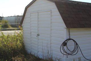 Photo 3: 4601 51 Avenue: Elk Point Industrial for sale : MLS®# E4213874