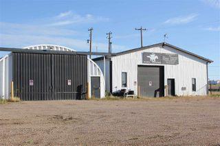 Photo 1: 4601 51 Avenue: Elk Point Industrial for sale : MLS®# E4213874