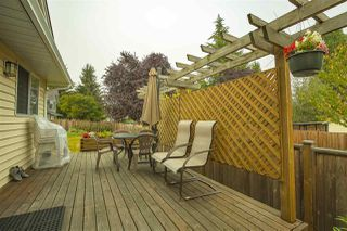Photo 29: 17387 60 Avenue in Surrey: Cloverdale BC House for sale (Cloverdale)  : MLS®# R2500278