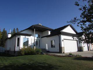 Photo 1: 1307 2 Street NE: Sundre Detached for sale : MLS®# A1038371