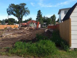 Photo 2: 4841 115 Avenue in Edmonton: Zone 23 Vacant Lot for sale : MLS®# E4218127
