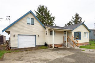 Photo 2: 3915 S Island Hwy in : CR Campbell River South House for sale (Campbell River)  : MLS®# 858416
