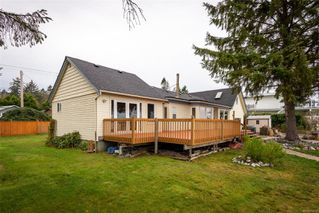 Photo 12: 3915 S Island Hwy in : CR Campbell River South House for sale (Campbell River)  : MLS®# 858416