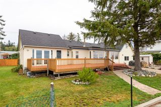 Photo 8: 3915 S Island Hwy in : CR Campbell River South House for sale (Campbell River)  : MLS®# 858416