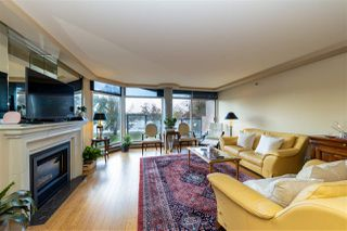 "Photo 4: 301 1419 BEACH Avenue in Vancouver: West End VW Condo for sale in ""1419 Beach"" (Vancouver West)  : MLS®# R2511212"
