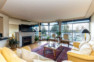 "Photo 3: 301 1419 BEACH Avenue in Vancouver: West End VW Condo for sale in ""1419 Beach"" (Vancouver West)  : MLS®# R2511212"