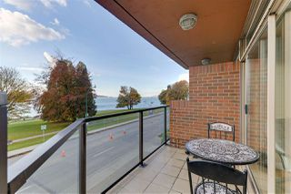 "Photo 20: 301 1419 BEACH Avenue in Vancouver: West End VW Condo for sale in ""1419 Beach"" (Vancouver West)  : MLS®# R2511212"