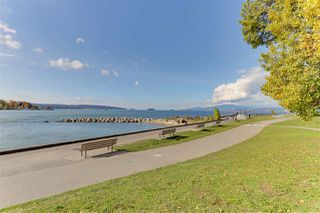 "Photo 22: 301 1419 BEACH Avenue in Vancouver: West End VW Condo for sale in ""1419 Beach"" (Vancouver West)  : MLS®# R2511212"
