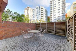 "Photo 14: 301 1419 BEACH Avenue in Vancouver: West End VW Condo for sale in ""1419 Beach"" (Vancouver West)  : MLS®# R2511212"