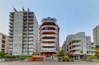 "Photo 1: 301 1419 BEACH Avenue in Vancouver: West End VW Condo for sale in ""1419 Beach"" (Vancouver West)  : MLS®# R2511212"