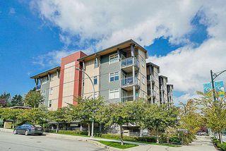 Main Photo: 212 5599 14B Avenue in Delta: Cliff Drive Condo for sale (Tsawwassen)  : MLS®# R2521728