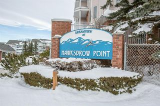 Main Photo: 3315 Hawksbrow Point NW in Calgary: Hawkwood Apartment for sale : MLS®# A1055914