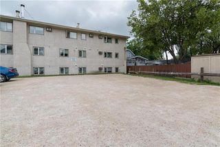 Photo 18: 6 505 St Jean Baptiste Street in Winnipeg: St Boniface Condominium for sale (2A)  : MLS®# 202100648