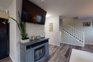 Photo 5: 46 11 CLOVER BAR Lane: Sherwood Park Townhouse for sale : MLS®# E4224791