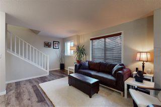 Photo 3: 46 11 CLOVER BAR Lane: Sherwood Park Townhouse for sale : MLS®# E4224791