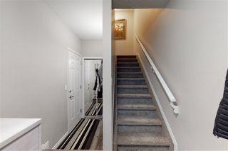 Photo 2: 46 11 CLOVER BAR Lane: Sherwood Park Townhouse for sale : MLS®# E4224791