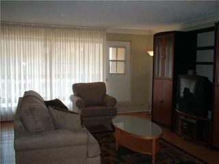 Photo 3: 2101 221 6 Avenue SE in CALGARY: Downtown Condo for sale (Calgary)  : MLS®# C3484442