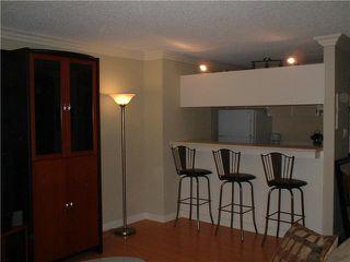 Photo 4: 2101 221 6 Avenue SE in CALGARY: Downtown Condo for sale (Calgary)  : MLS®# C3484442