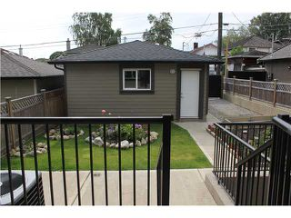 Photo 10: 7855 OSLER Street in Vancouver: Marpole House for sale (Vancouver West)  : MLS®# V901192