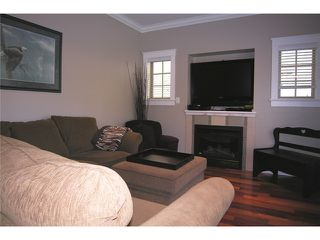 Photo 5: 87 SEA Avenue in Burnaby: Capitol Hill BN House for sale (Burnaby North)  : MLS®# V911926