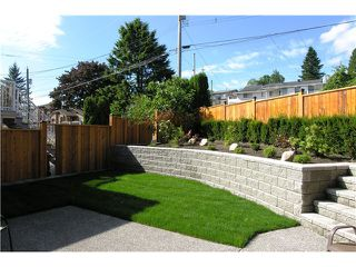 Photo 10: 87 SEA Avenue in Burnaby: Capitol Hill BN House for sale (Burnaby North)  : MLS®# V911926