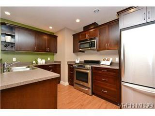 Photo 4: 3211 Ernhill Pl in VICTORIA: La Walfred Row/Townhouse for sale (Langford)  : MLS®# 590123