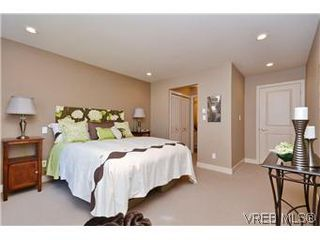 Photo 6: 3211 Ernhill Pl in VICTORIA: La Walfred Row/Townhouse for sale (Langford)  : MLS®# 590123