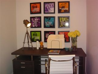 "Photo 6: 1812 8033 SABA Road in Richmond: Brighouse Condo for sale in ""PALOMA II"" : MLS®# V920833"