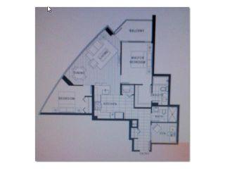 "Photo 10: 1812 8033 SABA Road in Richmond: Brighouse Condo for sale in ""PALOMA II"" : MLS®# V920833"
