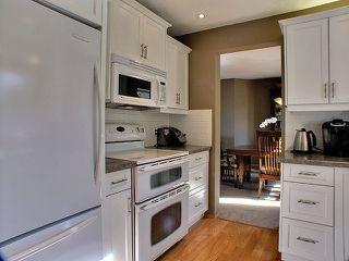 Photo 8: 303 De La Seigneurie Boulevard in Winnipeg: Windsor Park / Southdale / Island Lakes Residential for sale (South East Winnipeg)  : MLS®# 1219280