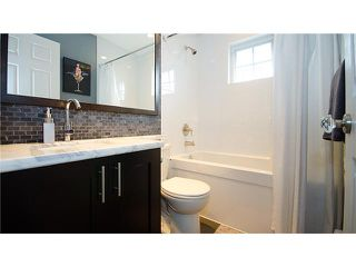 Photo 8: 604 4025 NORFOLK Street in Burnaby: Central BN Townhouse for sale (Burnaby North)  : MLS®# V955559