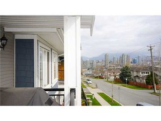 Photo 10: 604 4025 NORFOLK Street in Burnaby: Central BN Townhouse for sale (Burnaby North)  : MLS®# V955559