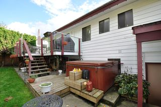 Photo 22: 32701 SWAN Avenue in Mission: Mission BC House for sale : MLS®# F1225496