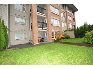 Photo 9: 104 3097 Lincoln Avenue in Coquitlam: New Horizons Condo for sale : MLS®# v979842