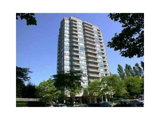 Photo 1: 1402 9633 MANCHESTER Drive in Burnaby: Cariboo Condo for sale (Burnaby North)  : MLS®# V965046