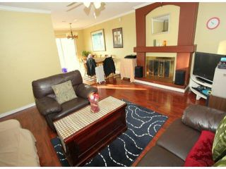 Photo 5: 14518 89 AV in Surrey: Bear Creek Green Timbers House for sale : MLS®# F1401430
