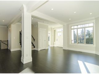 "Photo 5: 3968 ROBIN Place in Port Coquitlam: Oxford Heights House for sale in ""OXFORD HEIGHTS"" : MLS®# V1046329"