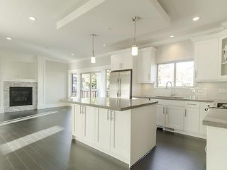 "Photo 3: 3968 ROBIN Place in Port Coquitlam: Oxford Heights House for sale in ""OXFORD HEIGHTS"" : MLS®# V1046329"