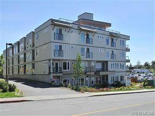 Main Photo: 401 1405 Esquimalt Road in VICTORIA: Es Saxe Point Condo Apartment for sale (Esquimalt)  : MLS®# 334691