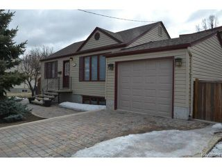 Photo 20: 44 Lavalee Road in WINNIPEG: St Vital Residential for sale (South East Winnipeg)  : MLS®# 1407650